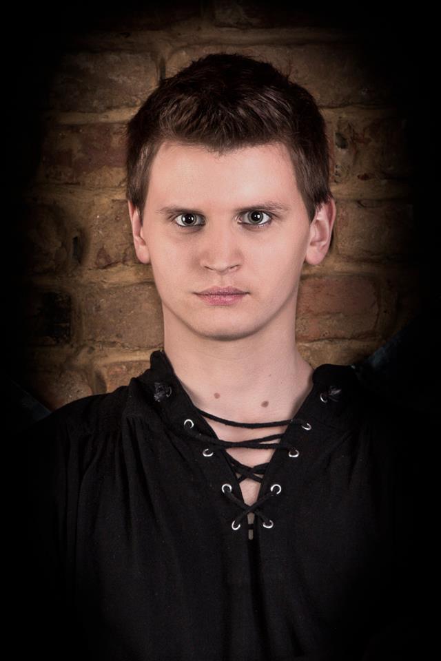 Mathias 'Matze' Gasser