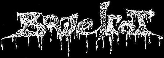Bowelrot - Logo