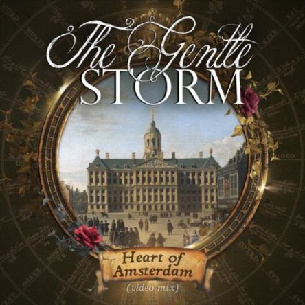 The Gentle Storm - Heart of Amsterdam