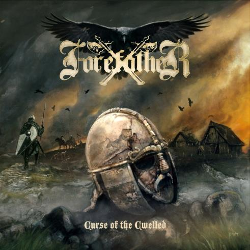 Forefather - Curse of the Cwelled