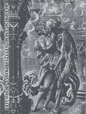 Eminent Shadow / Insolitum / Morbid Perversion / Demonic Hate - Blasphemvs Mortis Cvltvs - Primvs Abominatio