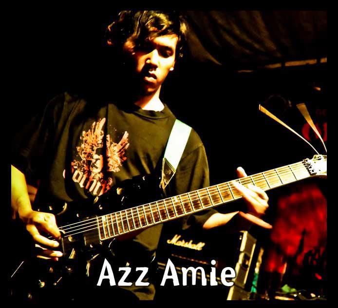 Azz Amie