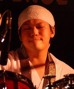 Gaku Yamaguchi