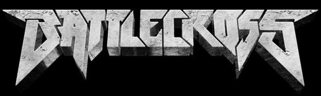Battlecross - Logo
