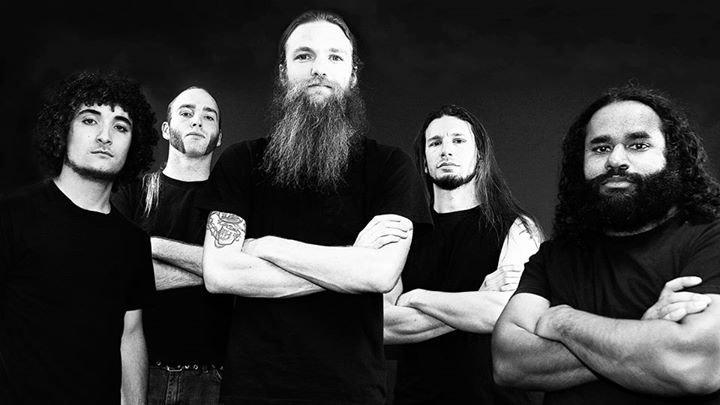 Battlecross - Photo