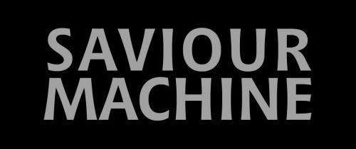 Saviour Machine - Logo