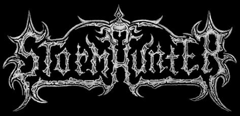 Stormhunter - Logo