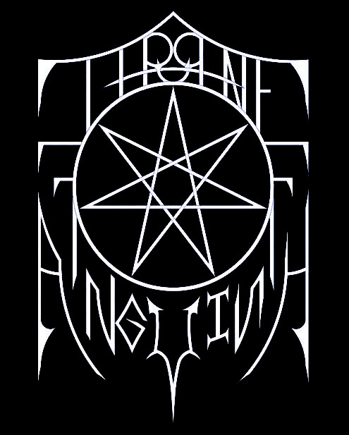Throne of Anguish - Logo