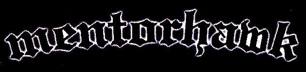 Mentorhawk - Logo