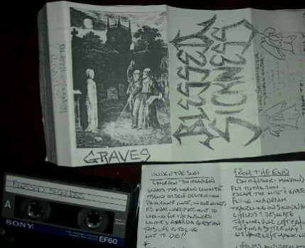 Blessed Sickness - Graves (Demo #2)