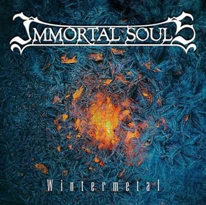 Immortal Souls - Wintermetal
