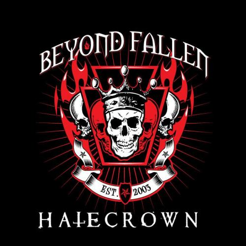 Beyond Fallen - Hatecrown