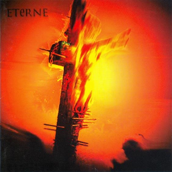 Eterne - Deadauthor