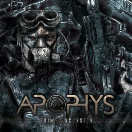 Apophys - Prime Incursion