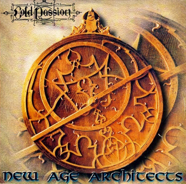 Cold Passion - New Age Architects