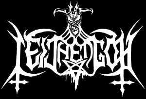 Leichengott - Logo