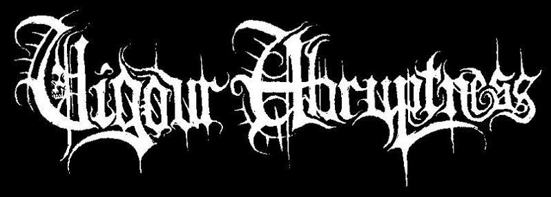Vigour Abruptness - Logo