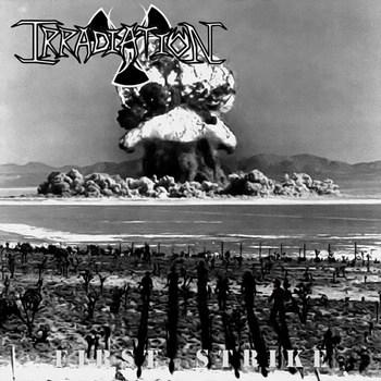 Irradiation - First Strike
