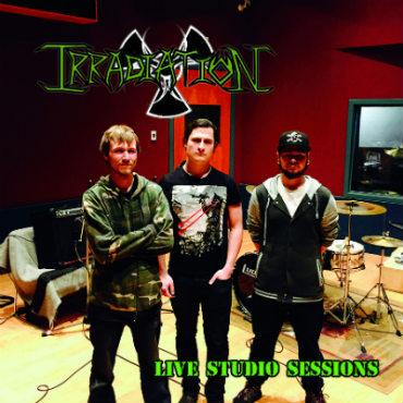 Irradiation - Live Studio Sessions