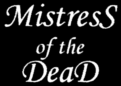 Mistress of the Dead - Logo