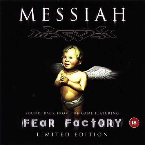 Fear Factory - Messiah