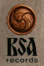 BSA Records