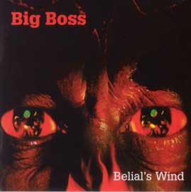 Big Boss - Belial's Wind