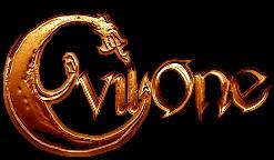 Evil One - Logo