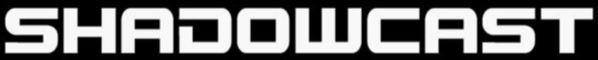 Shadowcast - Logo