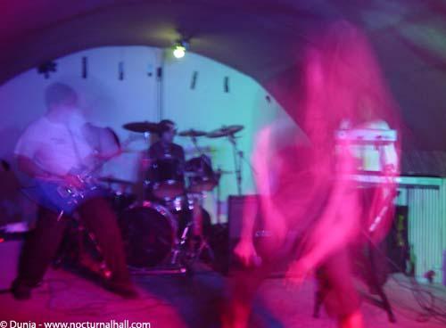 Shadowcast - Photo