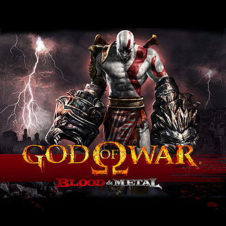 Dream Theater / Opeth / Killswitch Engage / Trivium / Mutiny Within / Taking Dawn - God of War: Blood & Metal