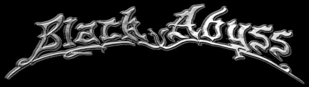 Black Abyss - Logo