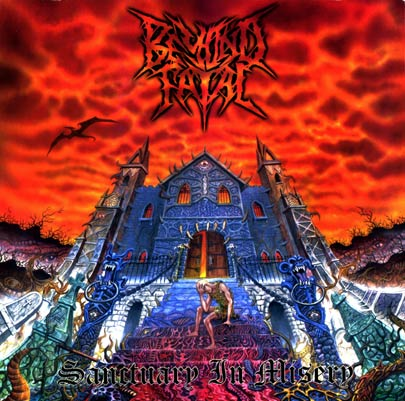 Beyond Fatal - Sanctuary in Misery