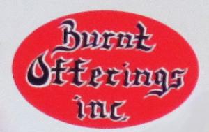 Burnt Offerings Inc.