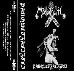 Maquahuitl - Panquetzaliztli