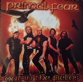 Primal Fear - Out in the Fields