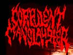 Corpulent Manslaughter - Logo