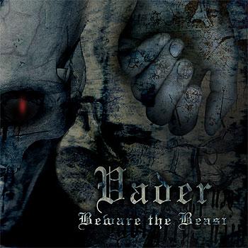 Vader - Beware the Beast