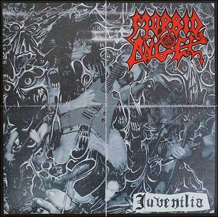 Morbid Angel - Juvenilia