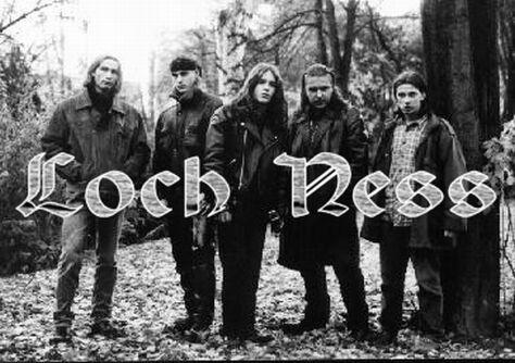LochNess - Photo