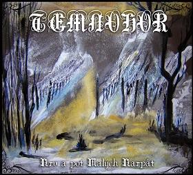 Temnohor - Krv a pot Malých Karpát