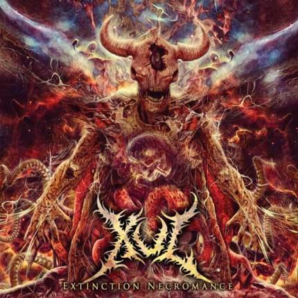 Xul - Extinction Necromance