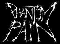 Phantom Pain - Logo