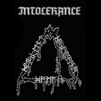 Intolerance - Hail the Triumvirate!