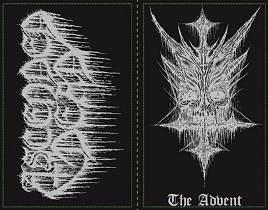 Ascended Dead - The Advent