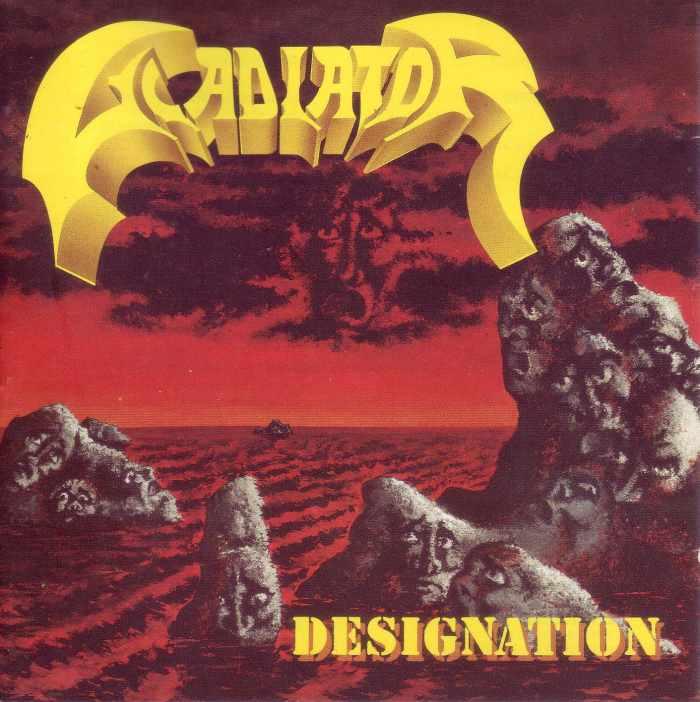 Gladiator - Designation
