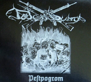 Totenburg - Pestpogrom