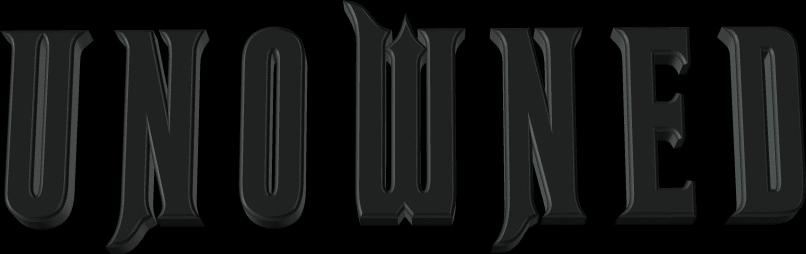 Unowned - Logo