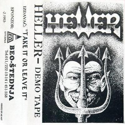 Heller - Demo Tape
