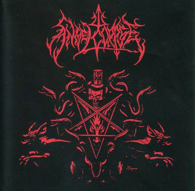 Angelcorpse - Death Dragons of the Apocalypse